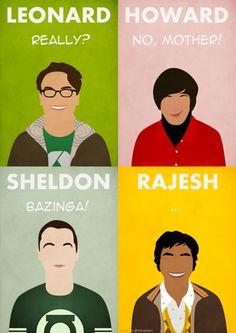 Heh-heh, Raj's catchphrase... :D