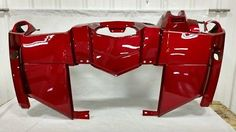 Other Wholesale Sporting Goods 26423: Polaris Ranger Hood With Dash - Sunset Red- 5437850-520 -> BUY IT NOW ONLY: $539.99 on eBay!
