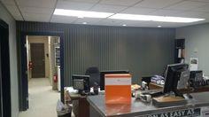 Williams Lake Rona Office - Westman Steel