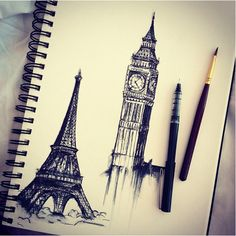 Paris, want to go