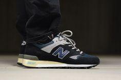 #NewBalance 577 25th Anniversary #sneakers
