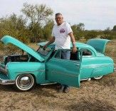 So. Cute. This guy makes dwarf cars out of scrap that will blow your mind.http://bit.ly/1hUSQYa