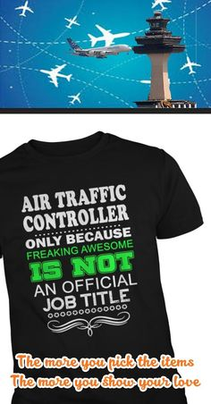 AIR TRAFFIC CONTROLLER - FREAKIN