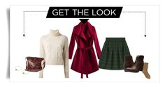 """""""Get the Look"""" by daughter-of-apollo92 ❤ liked on Polyvore featuring Chanel, Bohemia, Frye and Antipast"""