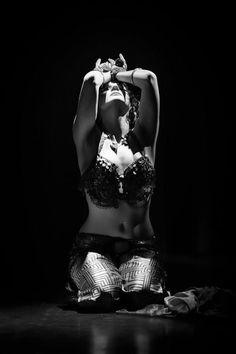 Belly Dance beauty @ Massive Spectacular 2013  — with Yampier Baron Yaketh and Danielle Lottridge Dances. By Jorge Dengo Photography