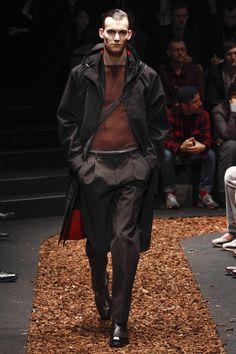 Z Zegna - Fall 2013 Menswear