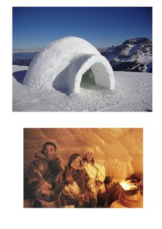 igloo 1 Arctic, Alaska, Culture, School, Travel, Penguins, Winter Time, Day Planners, Teachers
