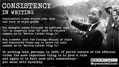 #MLK #MLKday #MLKday2017 #MartinLutherKingDay #DrMartinLutherKingJr In Writing, Punctuation, Martin Luther King Day, Style Guides, Eye, Sayings, Instagram Posts, Lyrics, Word Of Wisdom