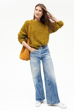 Fall 2016 Lookbook : Exclusive first look at Fall denim, shoes, dresses & bags   Madewell.com