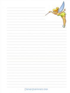 levélpapír - writing paper