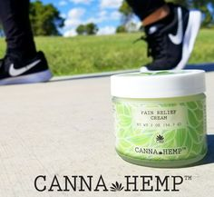 Canna Hemp #PainReliefCreme. Life savor! Relieve your aches, pains & get moving! Canna Hemp Pain Relief Cream is commonly used to provide cold and heat therapy to areas of discomfort for pre/post-workout, inflammation, arthritis, and joint pain, simple backaches, muscle spasms and strains, bruises, cramps and headaches. @mycannahemp #Cannahemp #Cbd #MyCannHemp
