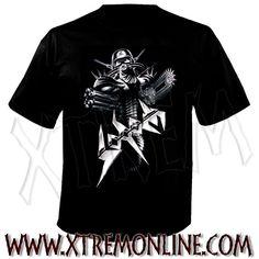 Camiseta de Sodom - Knarrenheinz.