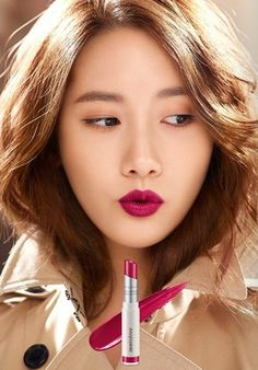 It's Summer to Fall, Innisfree newly launched the Color Glow Lipstick, total 10 colors, super moistful and rich, check detail & purchase www.lindasbang.com