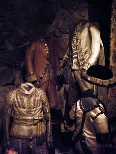 18th century men's fashion