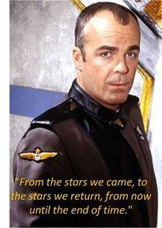 Jerry Doyle (1956-2016), best known for his role as Chief of Security Michael Garibaldi on Babylon 5, has passed away at the age of 60.