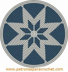 Discover thousands of images about 16 Patrones de Diseños Wayuu para Mochilas Crochet / Gratis Free Crochet Bag, Crochet Gratis, Crochet Purses, Crochet Chart, Mandala Au Crochet, Tapestry Crochet Patterns, Knitting Patterns, Bag Patterns, Mochila Tutorial