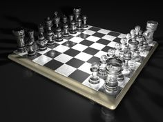 Chess Final by R4PTOR-89