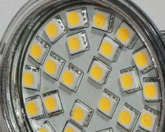 ¿Cuántos tipos de LED existen?