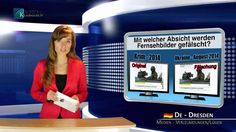 ARD/ZDF Lügen mit Bildern