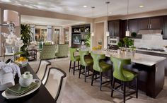 Residence 3 - Estates At Morgan Hill - Temecula Home for Sale | Standard Pacific Homes