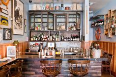 Son of a Gun | 8370 W 3rd St | Restaurants | Time Out Los Angeles
