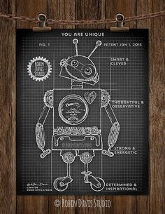 robot blueprint google zoeken maker fun factory vbs