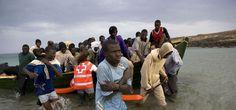 El pasado 14 de agosto en un buque petrolero que atracó en Bilbao fueron encontrados tres inmigrantes ilegales procedentes de Guinea, un hecho que prendió las alarmas en los organismos de control sanitario que trabajan para combatir el brote del ébola.