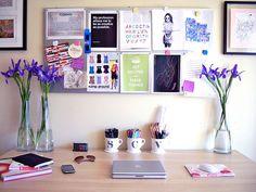 I would love doing my homework here!