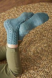 Ravelry: Cleave pattern by Hunter Hammersen Sock Knitting, Knitting Books, Knitting Videos, Knitting Patterns, Crochet Patterns, Knitting Projects, Knit Crochet, Crochet Hats, Little Cotton Rabbits