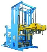 Cool stretch hood machine from @polychemsys