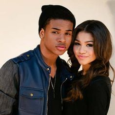 """Trevor Jackson has just released a new music video for his new material, """"Like We Grown"""". The video features Shake It Up actress and singer Zendaya. """"My favorite part about making this video was that I was able to work with a lot of my friends, so it didn't seem like work, we were just having fun,"""" he explained. """"The concept of the video was a combination of how the director (Mike Ho) and I would approach a girl."""""""