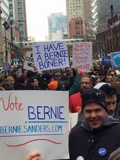16 Best Bernie Sanders Rally Sign Ideas Bernie Sanders Rally Bernie Sanders Bernie