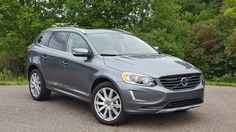2017 Volvo XC60 Inscription T6 -- Confused about what to buy? Call 1-800-CAR-SHOW for a Product Specialists who will help you for FREE. 300 models to choose from: Coupes, Sedans, Station Wagons, Minivans, Crossovers, SUVs, Pickup Trucks