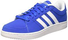 new style 1a119 1a8b4 Scarpe da basketball - Adidas Vs Hoops - Uomo - Multicolore - misura 42 2 3