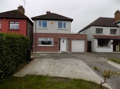 3 Bedroom House, Dublin, Property For Sale, Apartments, Ireland, Real Estate, Houses, Outdoor Decor, Home Decor