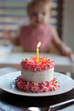 You're Going to Want to Steal This Mom's First Birthday Tradition