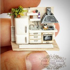 Miniature Arts