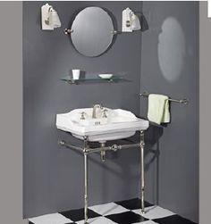 Applique sdb art déco | Salle de bains | Pinterest | Sdb ...