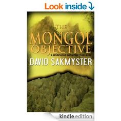 Book 2 - The Mongol Objective