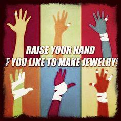 #jasprcraggjewelry I hope I made you smile#logancircle #washingtondc #madeindc #acreativedc #jewerly #jewellery #studiojeweler #studiojewelry #studiojeweller #studiojewellery