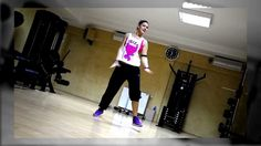 Zumba® fitness - Daddy Yankee Pasarela