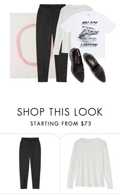 """""""Untitled #608"""" by spejlvendt ❤ liked on Polyvore featuring Alexander Wang, Toast and 3.1 Phillip Lim"""