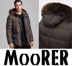MOORER IN THE WORLD #man #moorer #collection #fallwinter15 #madeinitaly #italianstyle #s.a.v.o.y