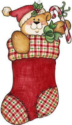 noel gifs animes - Page 24 Christmas Teddy Bear, Christmas Rock, Christmas Animals, Christmas Pictures, Vintage Christmas, Christmas Holidays, Christmas Crafts, Christmas Decorations, Christmas Paper
