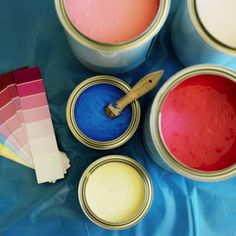 Forget hiring a painter! Stephen Fanuka's tips will give you the professional edge.