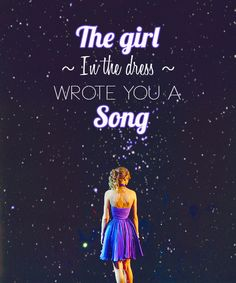 andyoucallmeupagain:  You shouldve known Taylor Swift