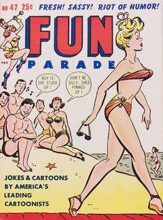 Fun Parade