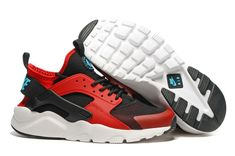 factory price 64108 2843d nike air huarache pas cher nike huarache noir et rouge pour femme Nike Air  Jordan Retro