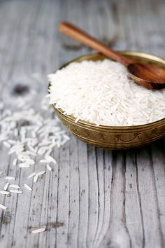 Excellent basmati cooking instructions... http://www.rosas-yummy-yums.blogspot.ch/2012/09/how-to-cook-jasmine-and-basmati-rice.html#