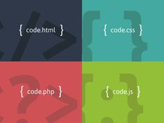 HTML / CSS / PHP / JS